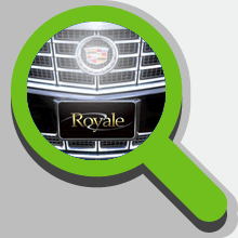 Royale Limo Social Media