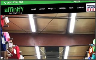 Local Web Design Portfolio Affordable Website Design