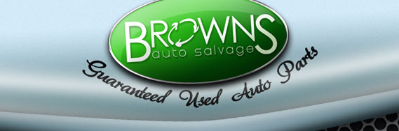 Browns Auto Salvage