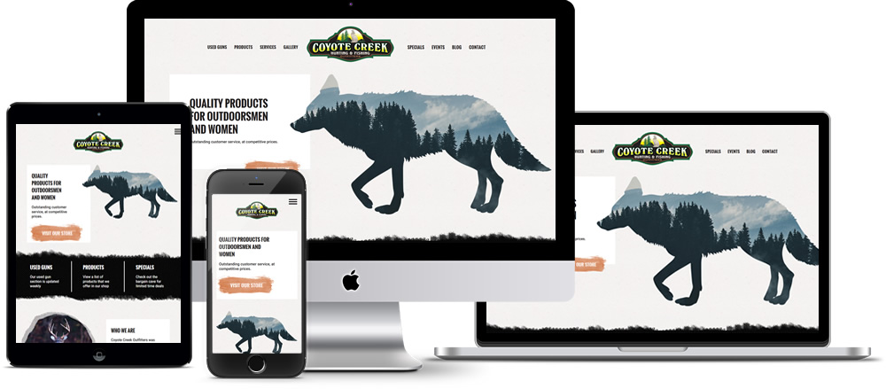 Coyote Creek Outfitters