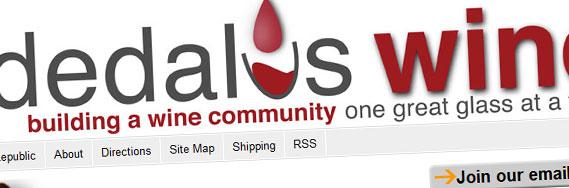 Dedalus Wine Group