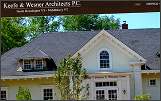 Keefe & Wesner Architects