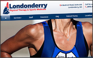 Londonderry Physical Therapy