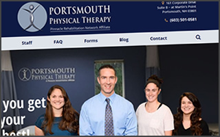 Portsmouth Physical Therapy