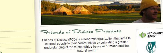 The Legend of Don Dicisco