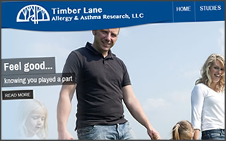 Timber Lane Allergy & Asthma Research