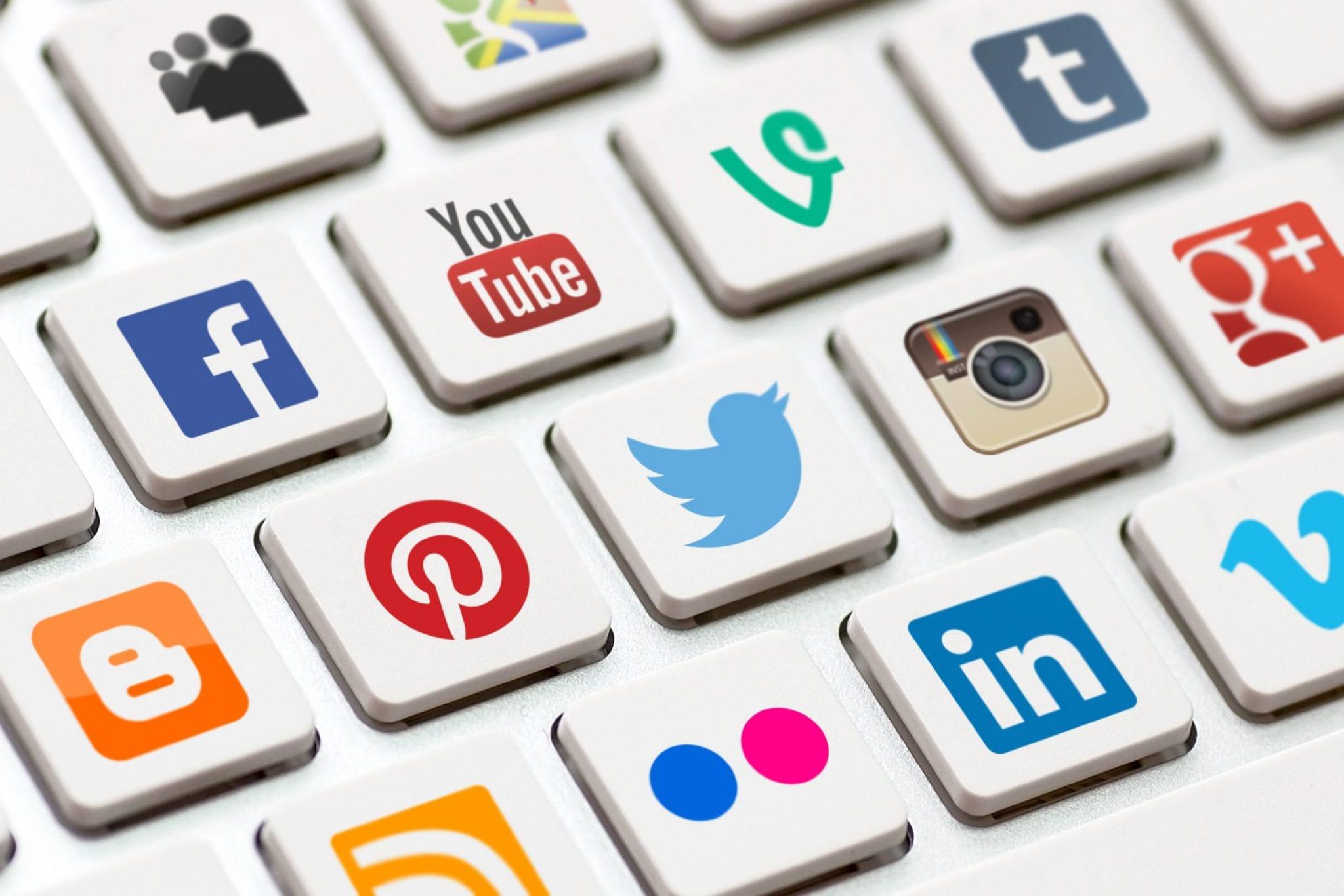 Summer Social Media Musings