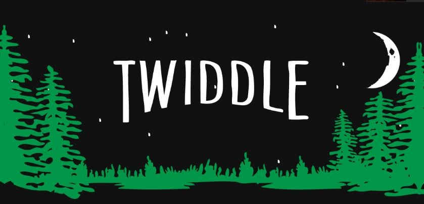 New Site Launch: Twiddle