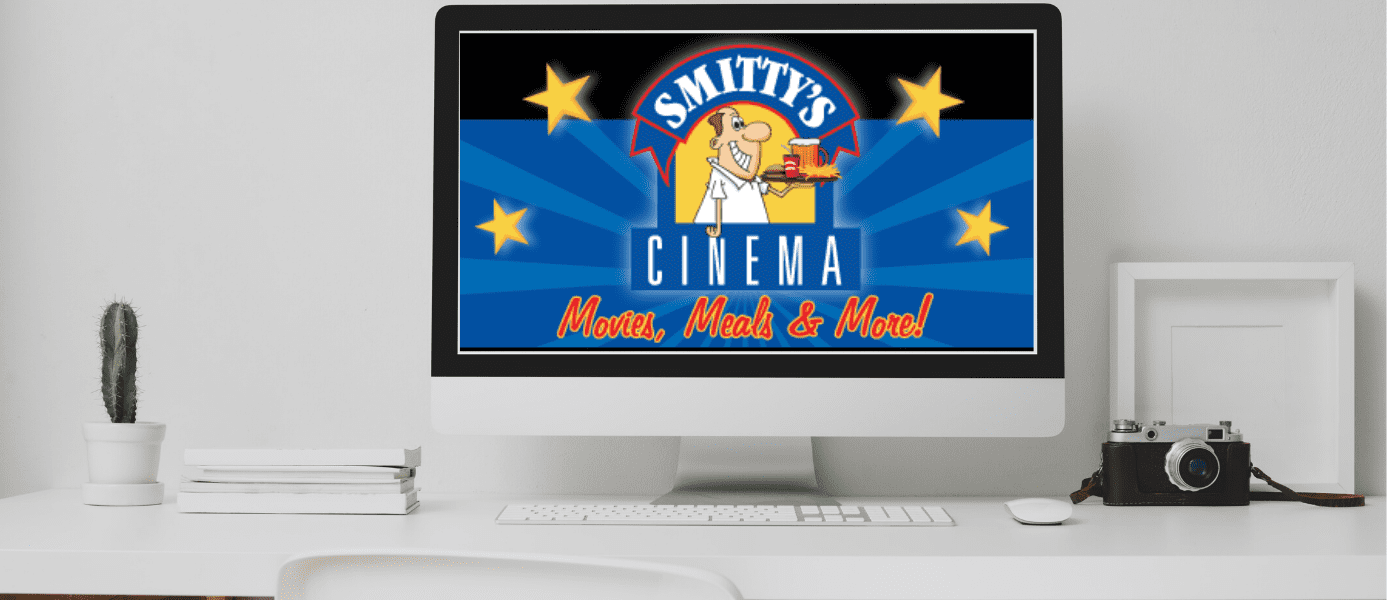 New Site Launch: Smitty's Cinema