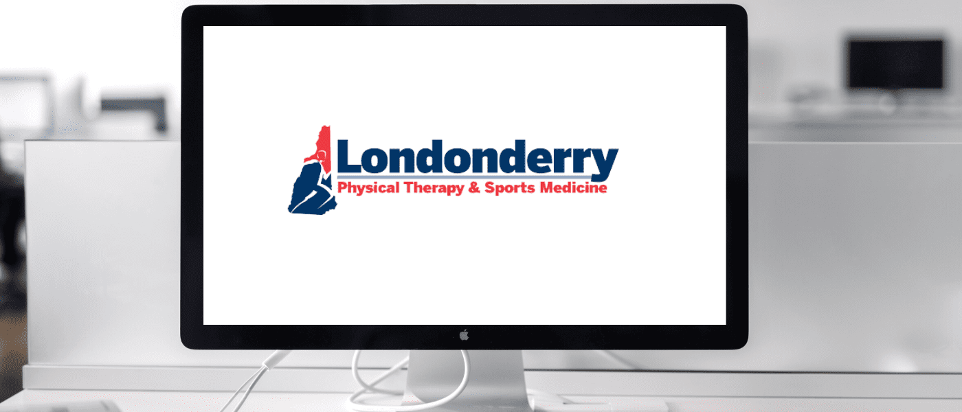 New Site Launch: Londonderry Physical Therapy