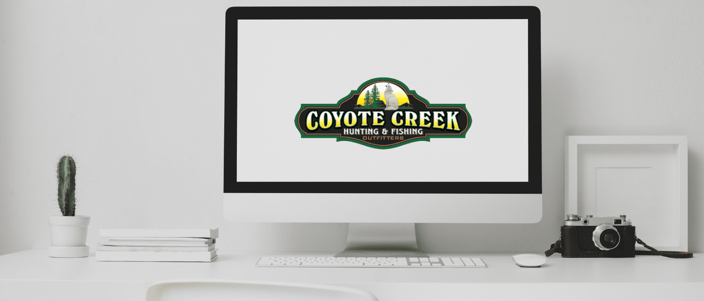 New Site Launch: Coyote Creek Outfitters