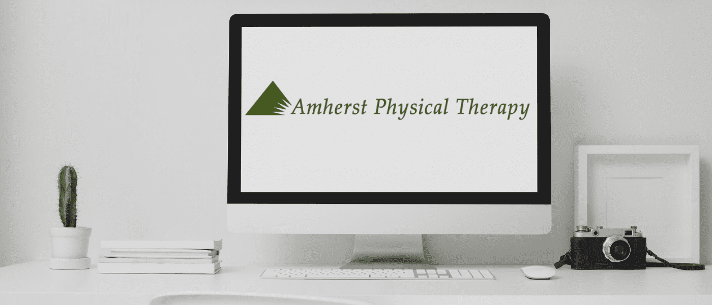 New Site Launch: amherstpt.com
