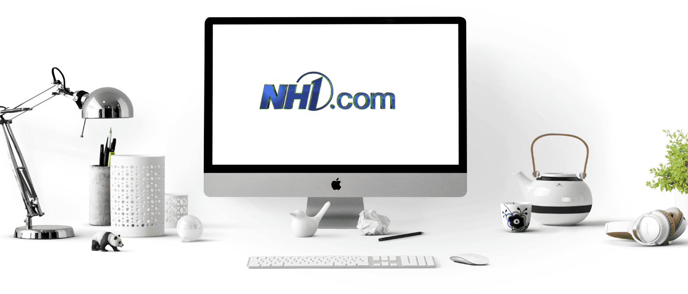 New Site Launch: NH1.com