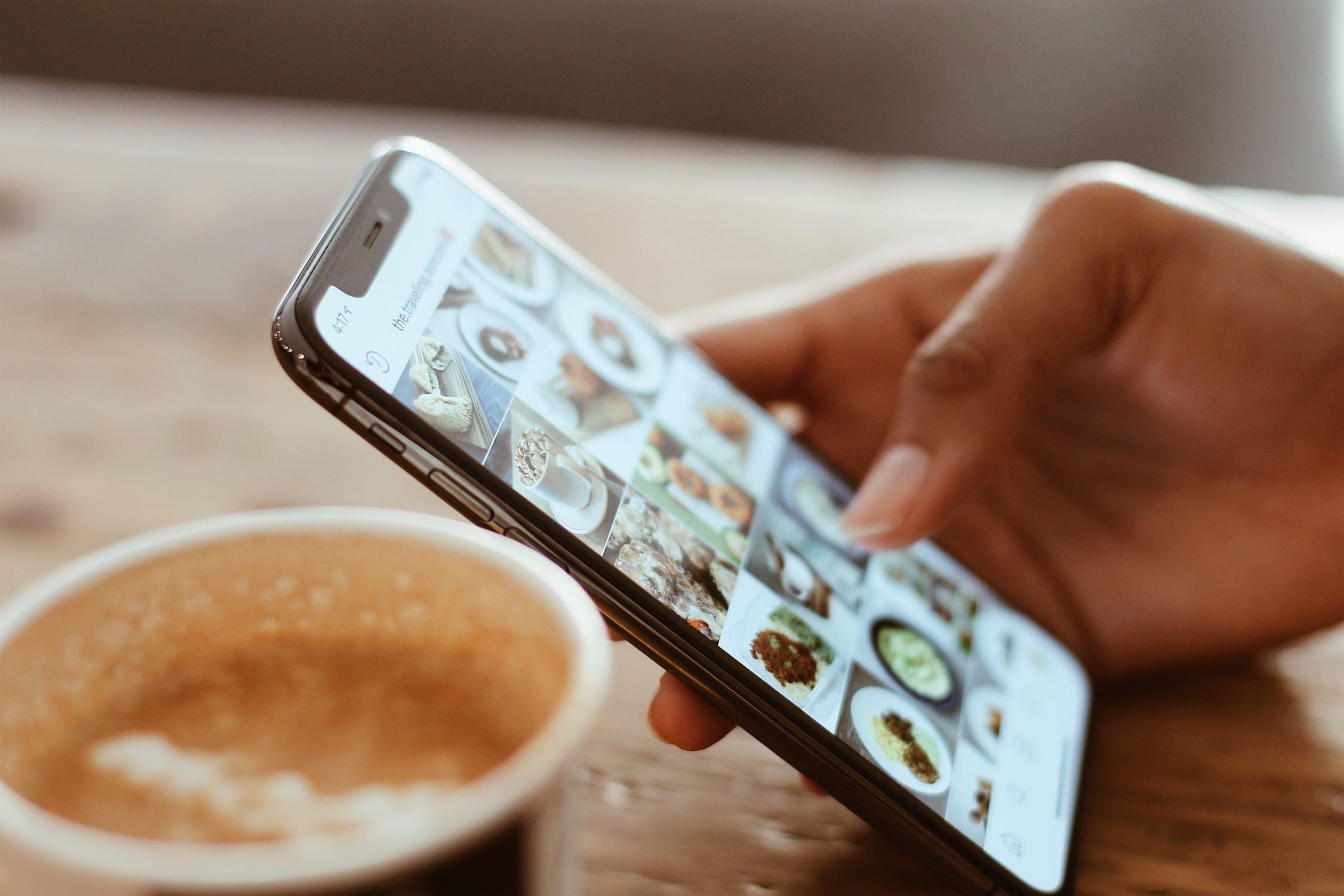Social Media Ideas for Restaurants in 2019
