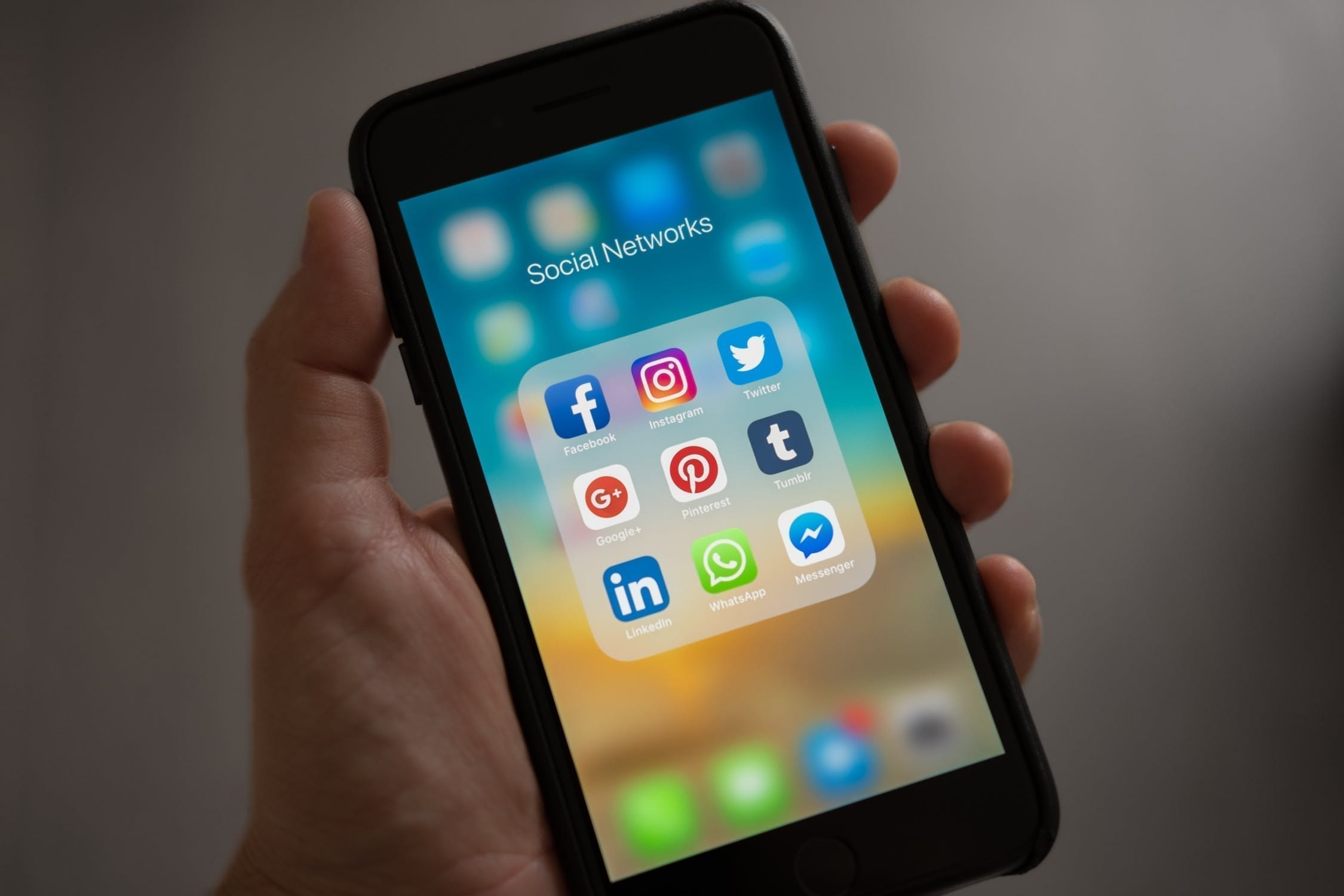 Your Business Isn't on Social Yet? Don't Wait Any Longer!