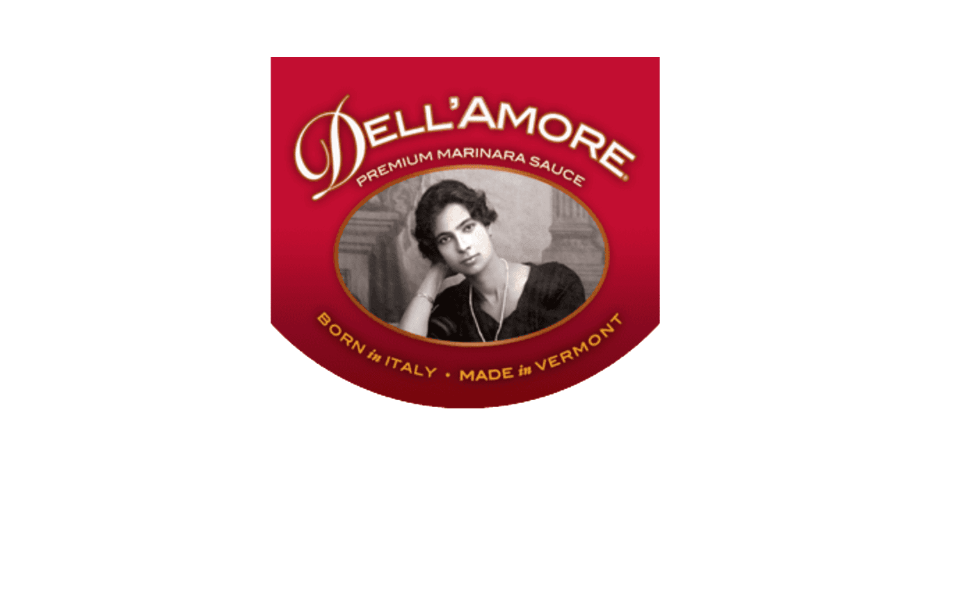 New Site Launch: Dell'Amore Sauce