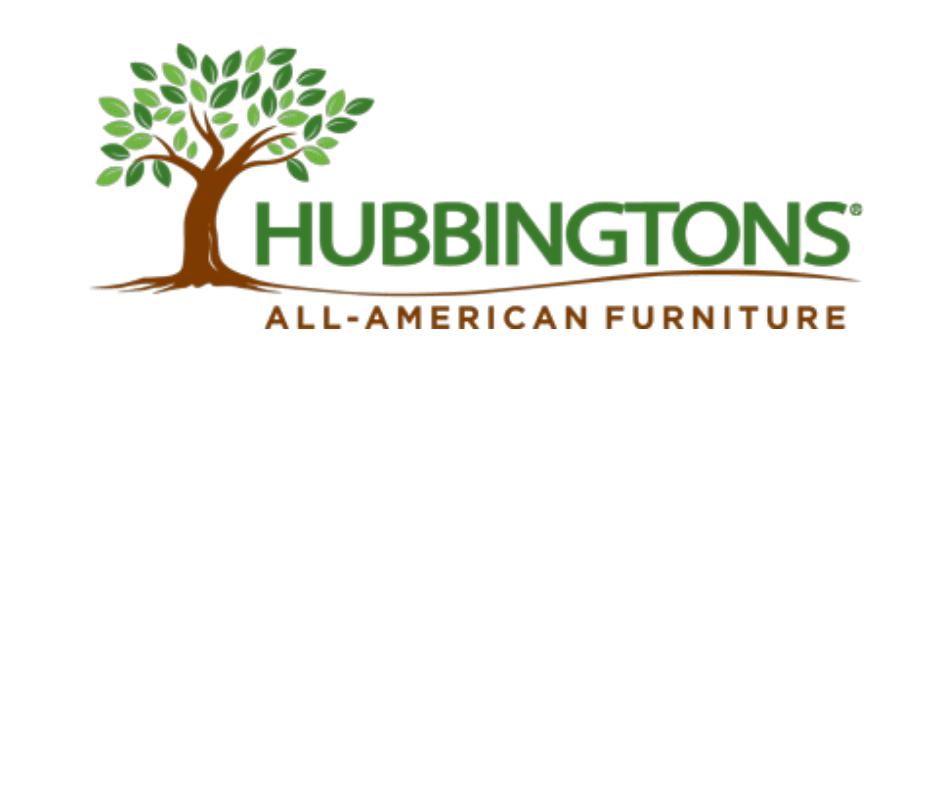 New Site Launch: Hubbington's Furniture