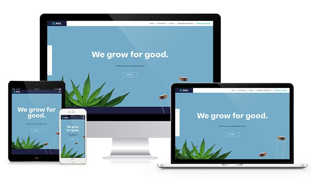 Advanced Grow Labs