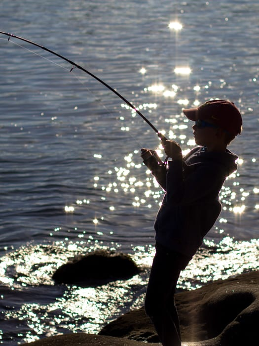 Fishing for Clients using modern SEO techniques
