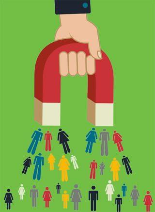 Inbound Marketing - Attracting Qualified Leads