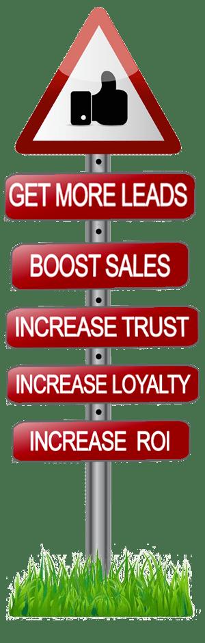 SEO Marketing Benefits