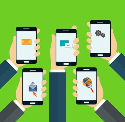 5 Reason Your Business Needs a Mobile App