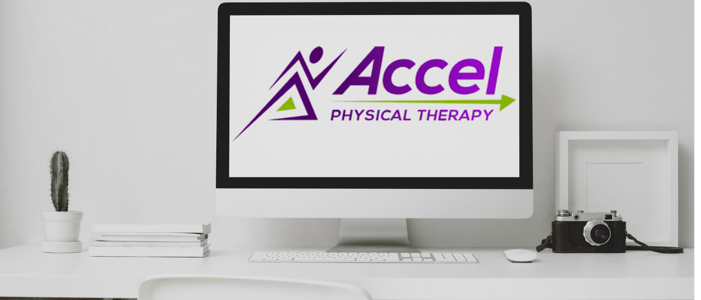 New Site Launch: Accel Physical Therapy