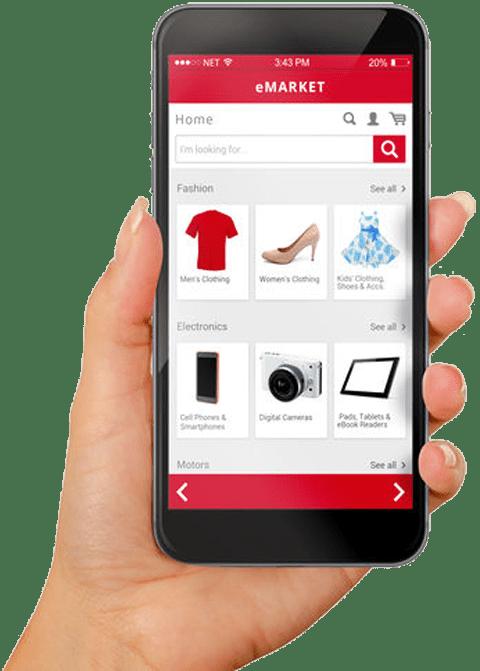 Mobile Ecommerce Development - the Future of Retail