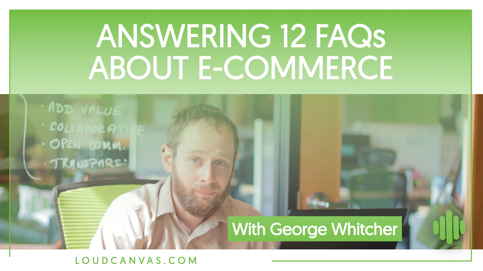 Answering Your 12 Most Frequently Asked Questions About E-Commerce
