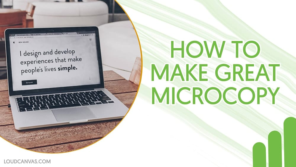 3 Signs of the Best Microcopy