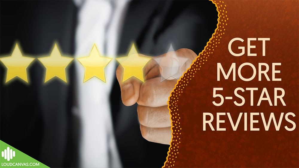 Our Tips for Getting More 5-Star Online Reviews