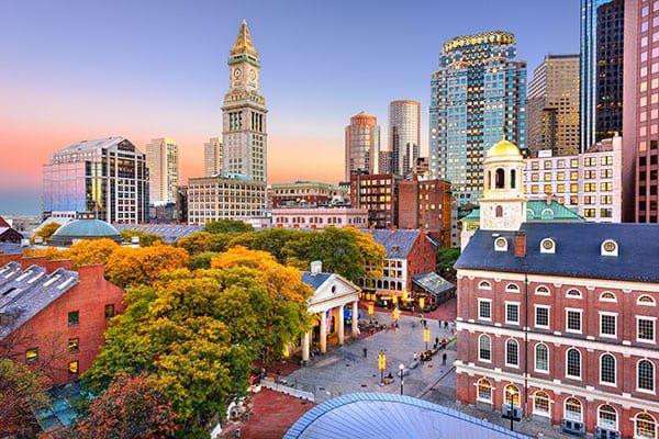 Boston MA Digital Marketing Services