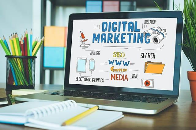 Our Salem NH Digital Marketing Services